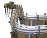 Custom Manufactured Conveyor