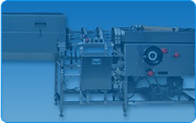 Can & Bottle Rinser Systems